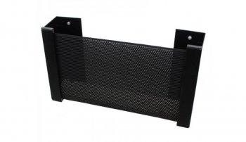 [KiiPER®BOXX] Größe 40 cm - schwarz kariert