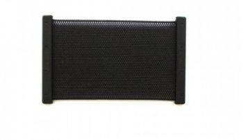 [KiiPER] Komplettset - schwarz kariert - Modell L - Stauraum ca. 35 cm