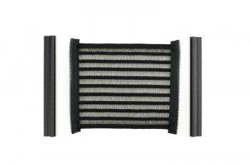 [KiiPER MiNi] Komplettset - 130 mm hohes Netz - für 20 cm Einbaubreite