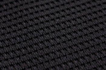 [KiiPER SLIDE] Netz 230 mm, schwarz kariert - 1700 mm