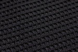 [KiiPER SLIDE] Netz 230 mm, schwarz kariert - 1200 mm