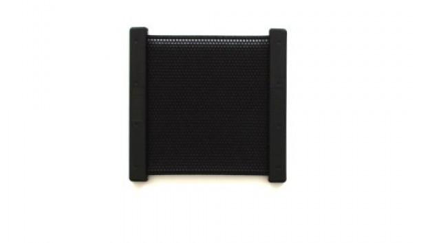 [KiiPER] Komplettset - schwarz kariert - Modell S - Stauraum ca. 20 cm