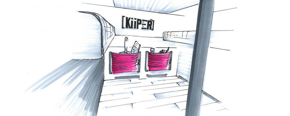[KiiPER]