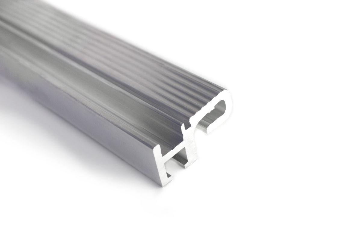 [KiiPER SLIDE] Aluminiumleiste - 1000 mm